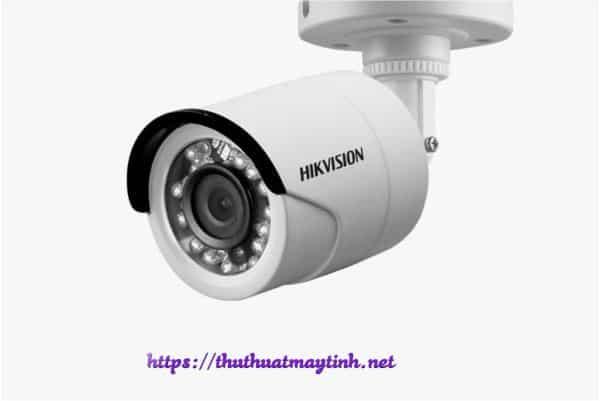 Hikvision DS-2CE16D0T-IR