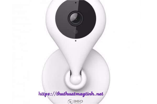 Qihoo 360 D606 Full HD 1080p (Bản Quốc Tế)