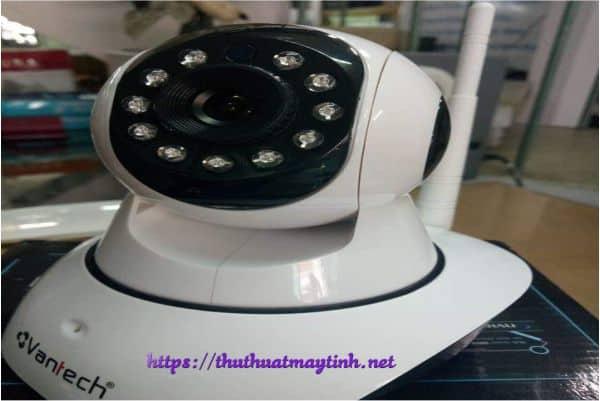 VanTech VT-6300A