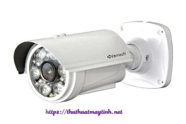 Vantech Camera Starlight IP 2.0MP Vantech VP-410SIP