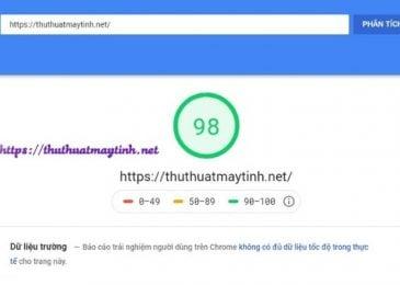 4 Plugin này giúp bạn tối ưu tốc độ WordPress trên Google Pagespeed